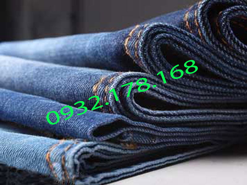 VAI JEAN COTTON THUN 888